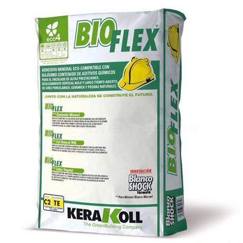 Kerakoll bioflex colle pour carrelage mat riaux decomat for Meilleur colle pour carrelage exterieur
