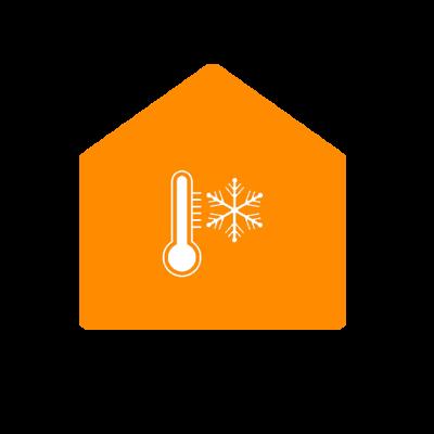 Système ITE : isolation de façade