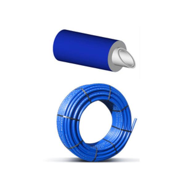 alpex isolé bleu 20x2