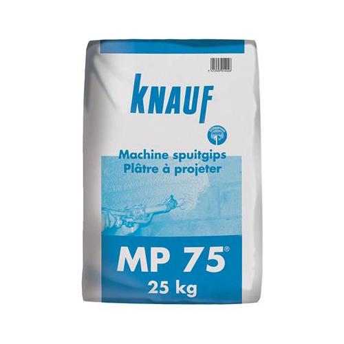 plâtre MP75