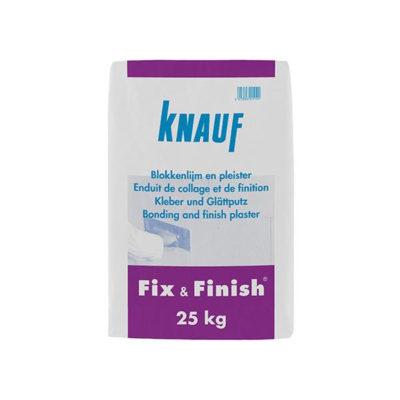 Knauf Fix & Finish